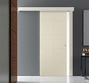 Комплект SET4 для одностворчатой двери до 40 кг