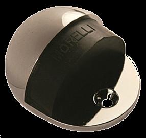Ограничитель дверной DS1-CP, цвет хром