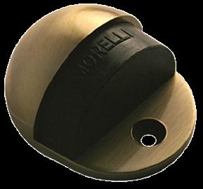 Ограничитель дверной DS1-АВ, цвет бронза
